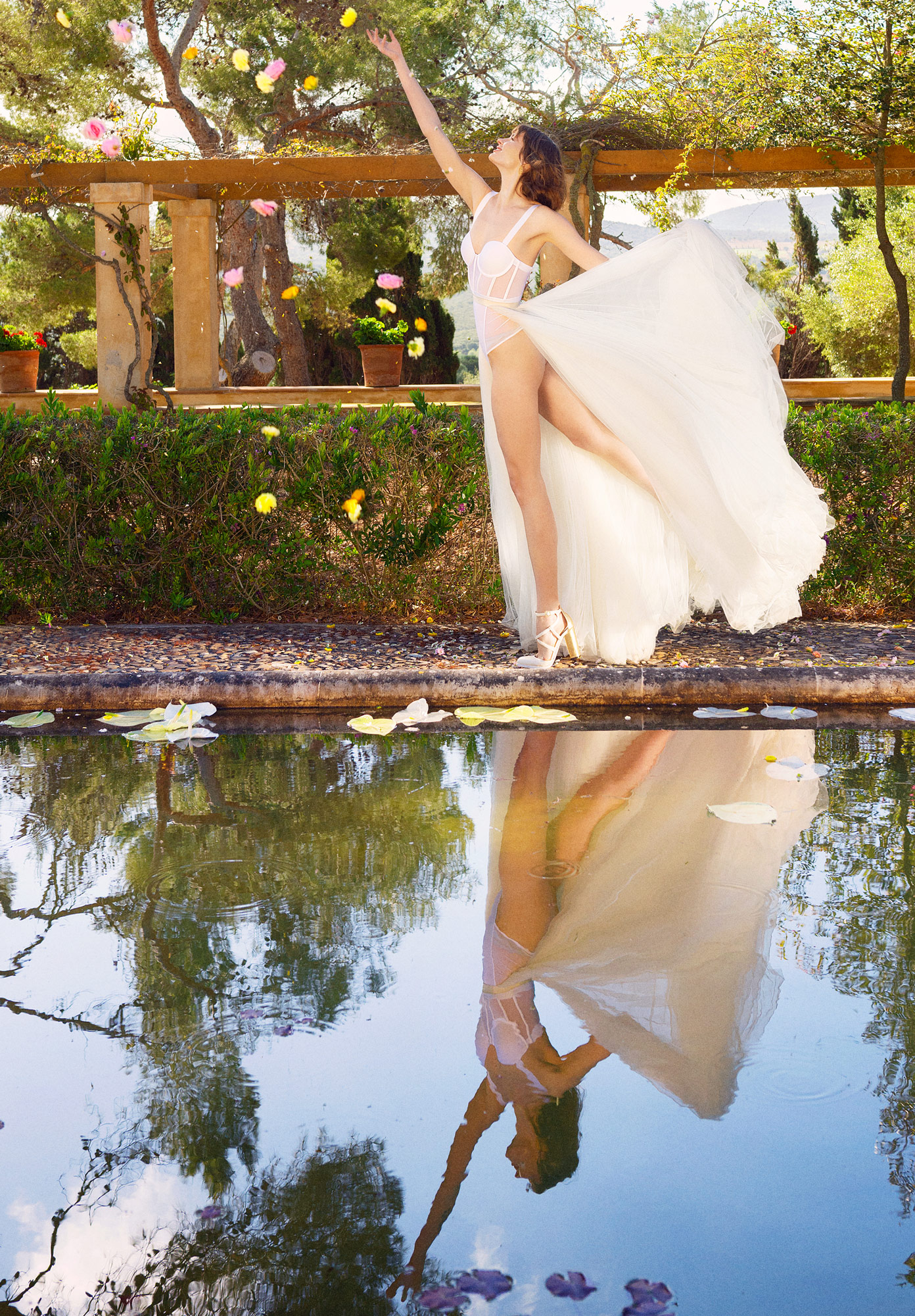 best place for pre wedding photoshoot